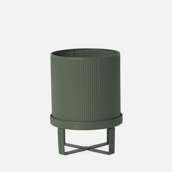 Bau Pot Dark Green - Small