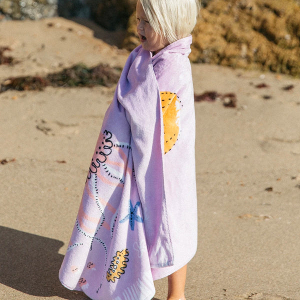 Sirene Kids Towel