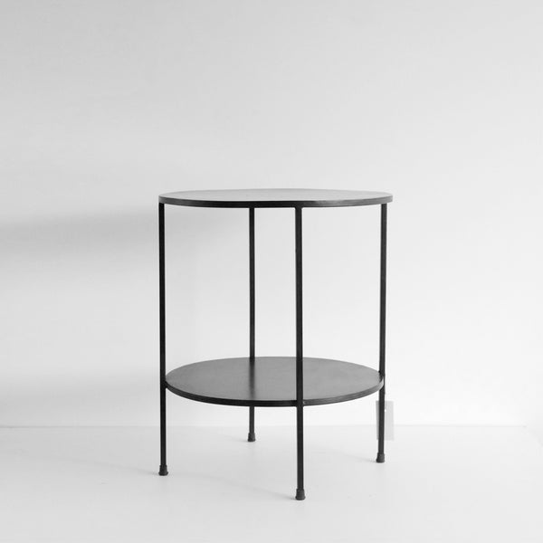 Benny Table - Black