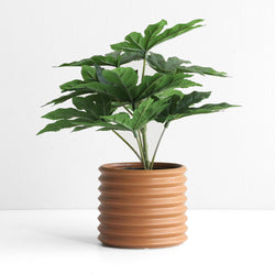 Small Berlin Planter - Cinnamon
