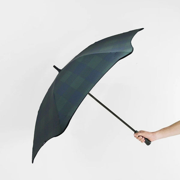 Blunt Classic Umbrella - Forest Check