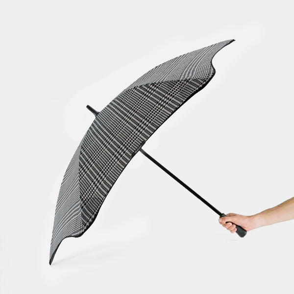 Blunt Classic Umbrella - Houndstooth