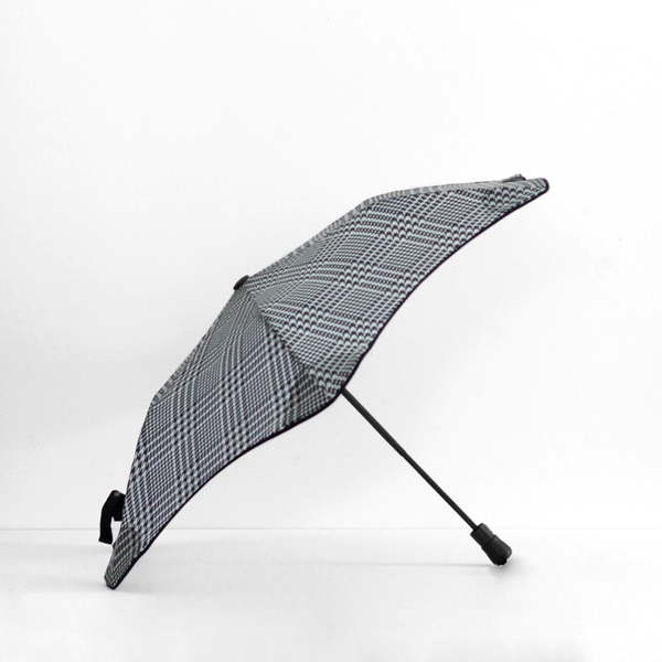 Blunt XS Metro Umbrella Houndstooth