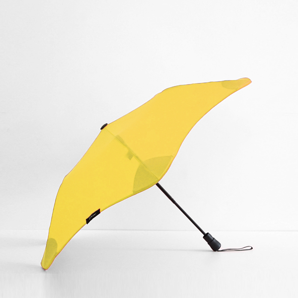 Blunt XS Metro Umbrella Yellow