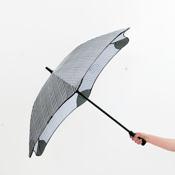 Blunt Classic Umbrella Houndstooth