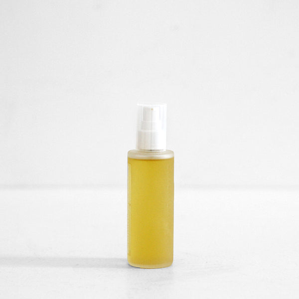 Deep Zen Body Oil 100ml