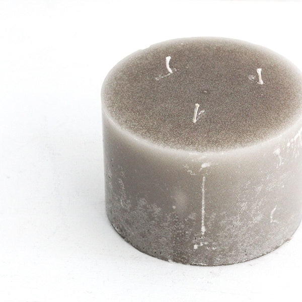 Candle No.55 - Grey