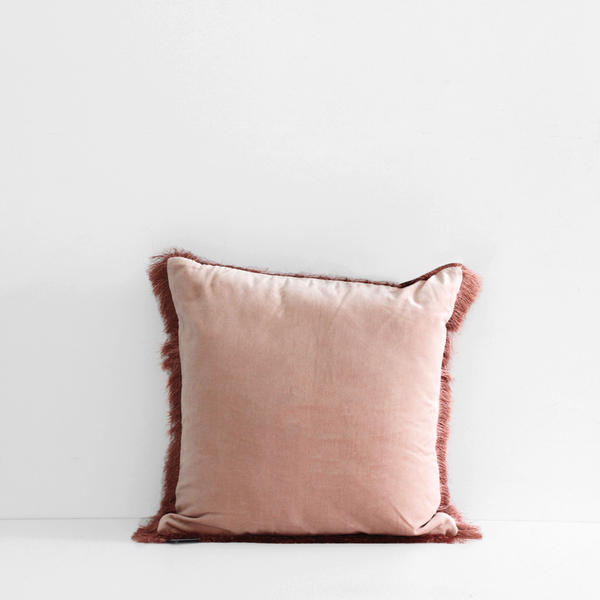 Clarissa Cushion - Pink
