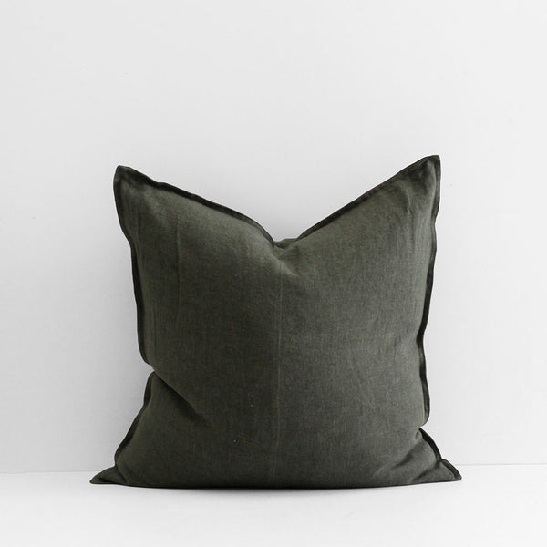 Como Cushion Standard - Khaki