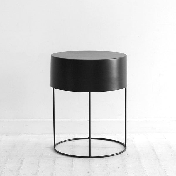 Croft Table - Black