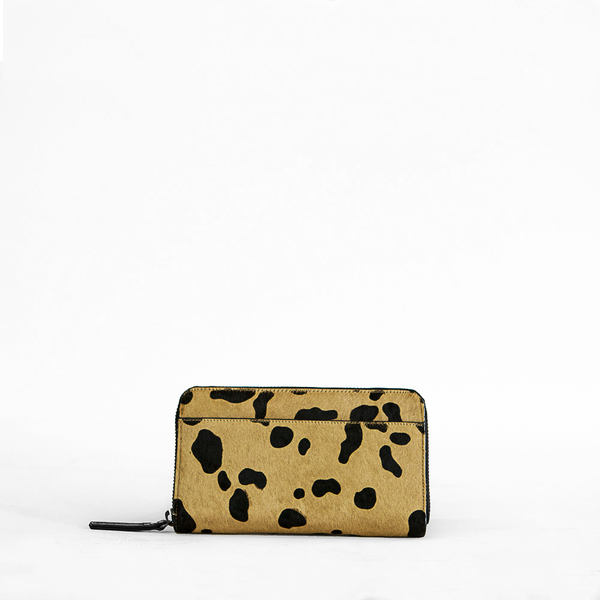 Delilah Wallet - Wild Cat