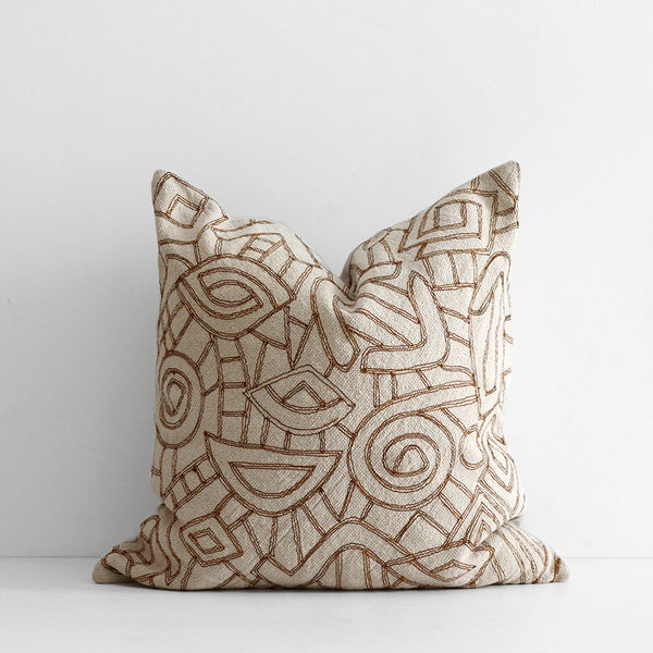 Dali Cushion - Spice