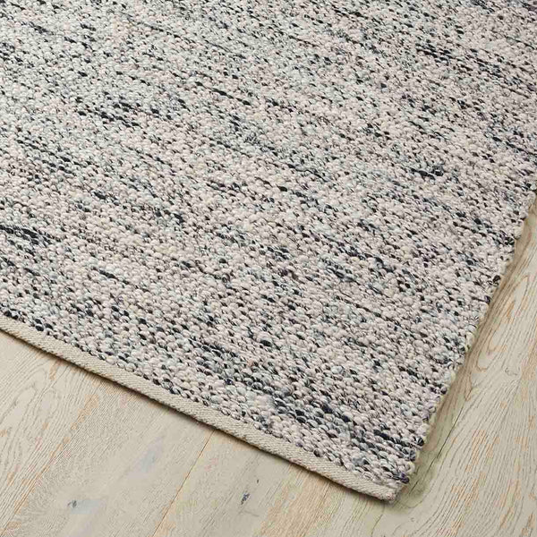 Dolomite Floor Rug - Pepper