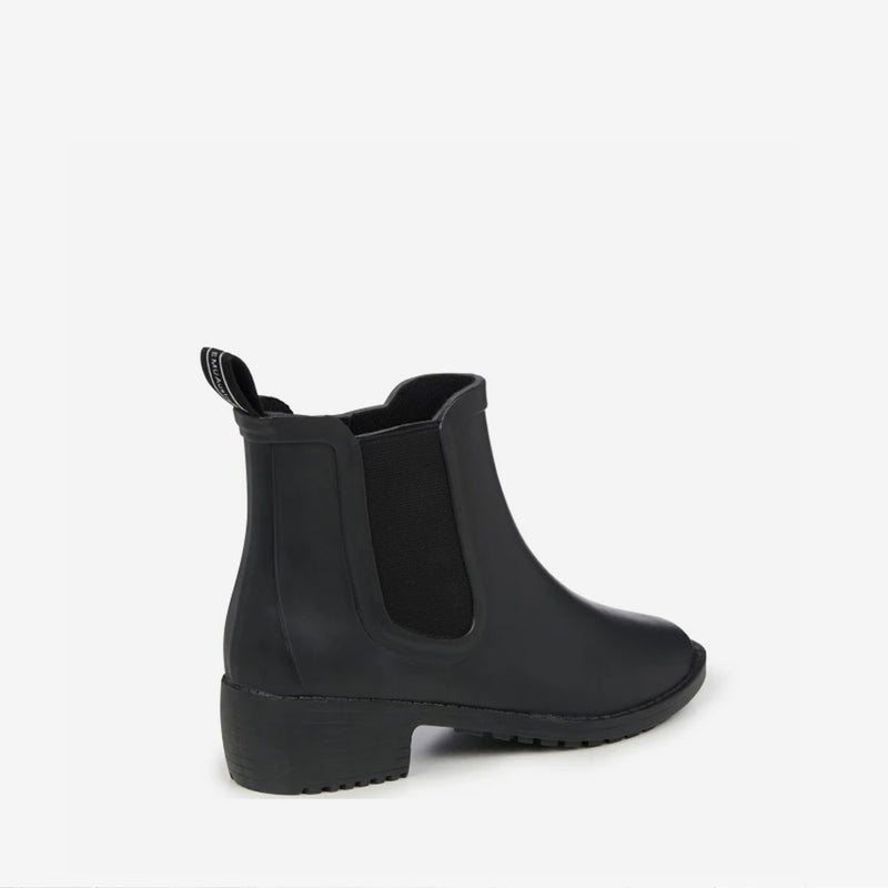 Ellin Rainboot - Black