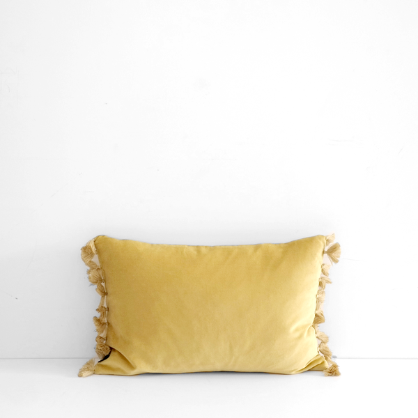 Este Cushion - Butter