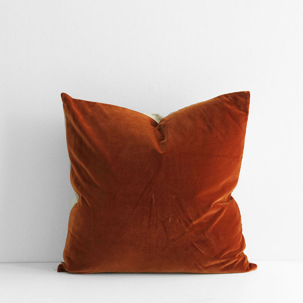 Etro Grand Tobacco Cushion