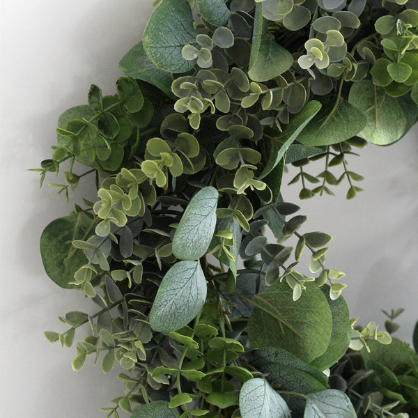 Eucalyptus Mixed Wreath