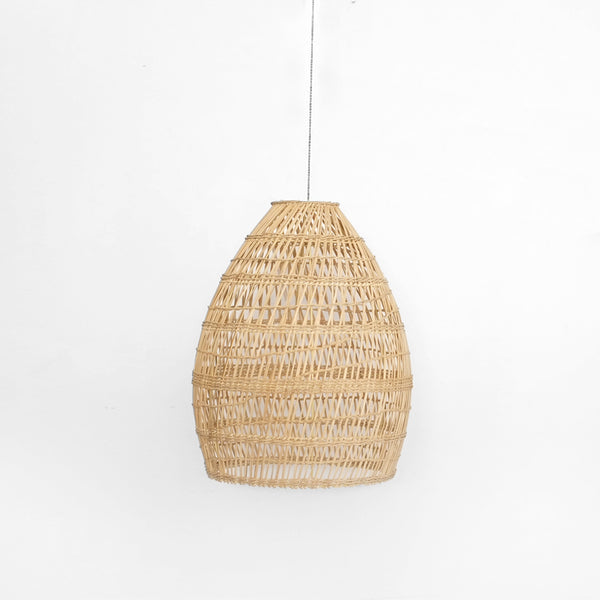 Firth Small Lamp - Natural