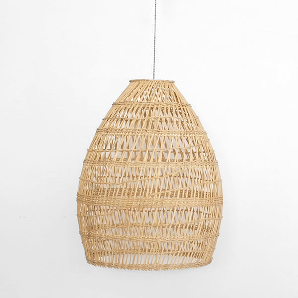 Firth Large Lamp - Natural