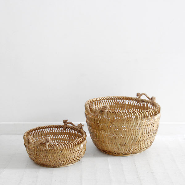 Fishermans Basket - Small