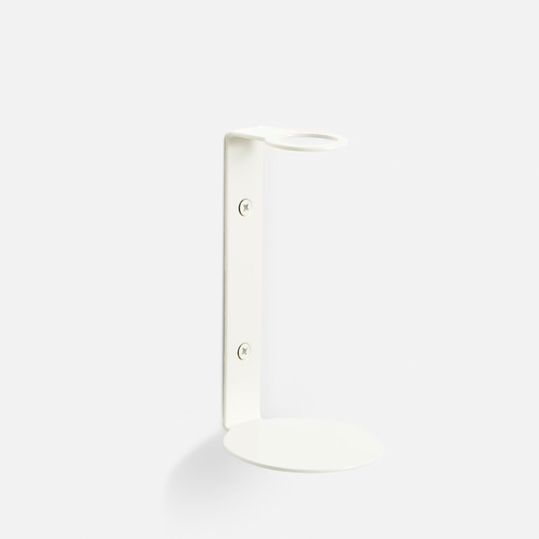 Fold Soap Holder - White