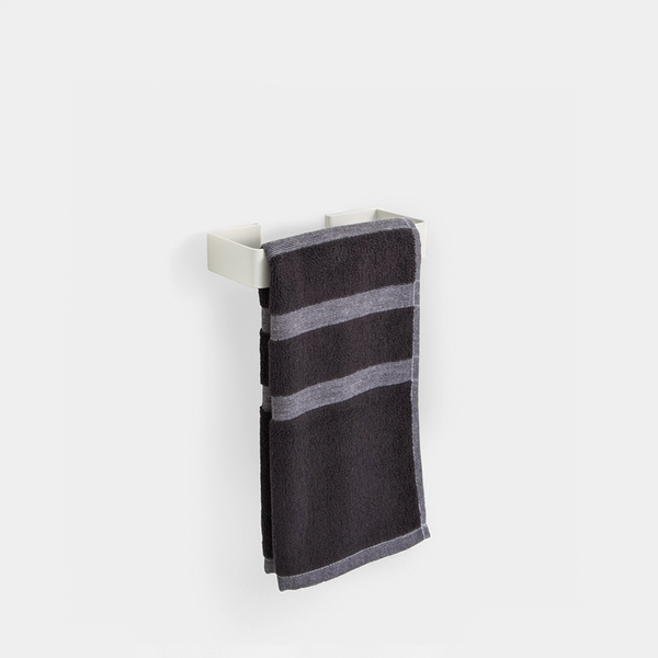 Fold Hand Towel Holder - White