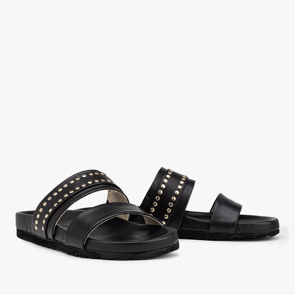 Follow Slides - Black