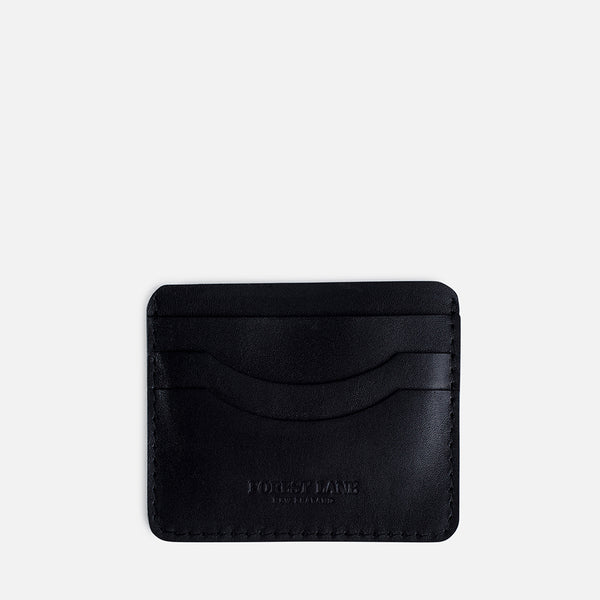 Knox Card Holder - Black
