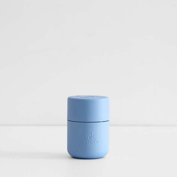 Frank Green Reusable Cup - Little Boy Blue