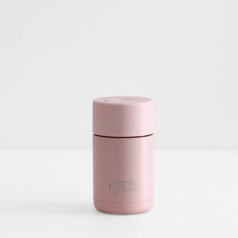 Frank Green Ceramic Reusable Cup - Blushed 10oz