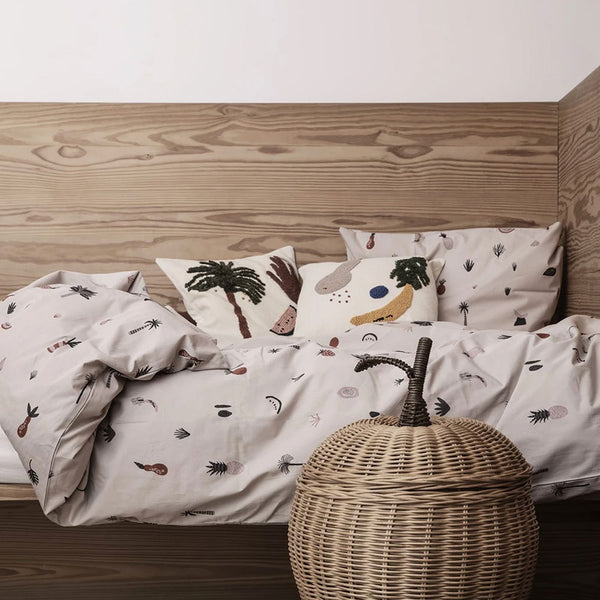 Fruiticana Bedding - Junior