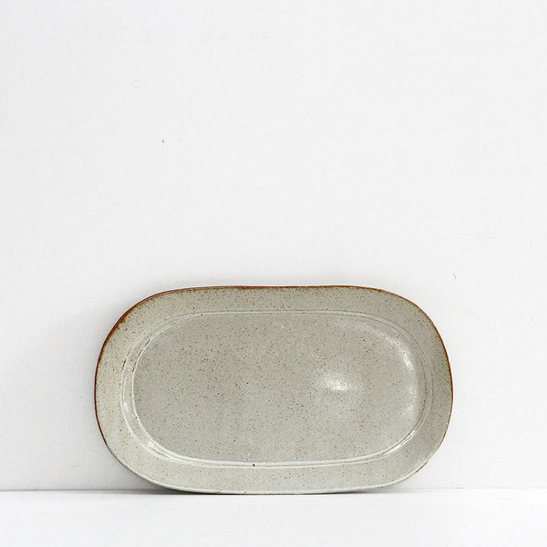 Gathering - Oval Tray