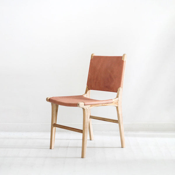Harry Dining Chair - Nude