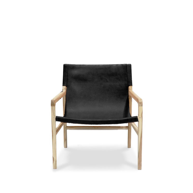 Harry Sling Chair - Black