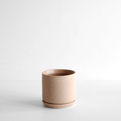Helsinki Planter Dusty Rose - Medium