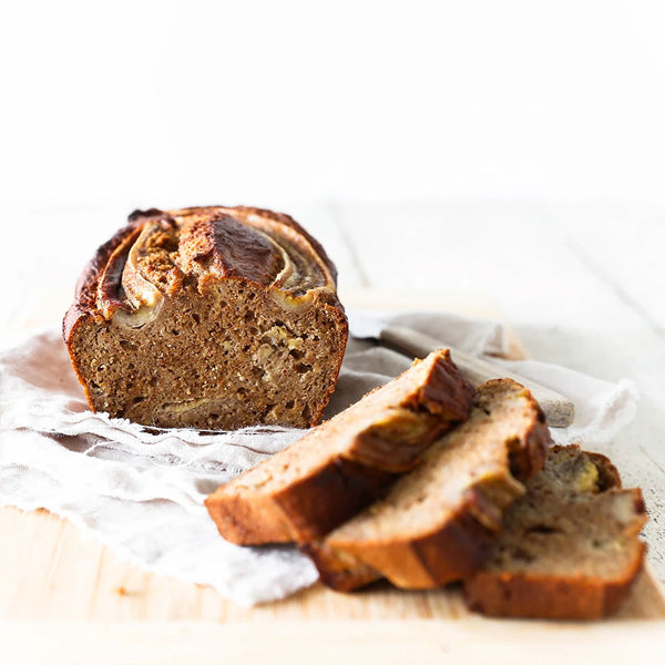 Banana Bread Baking Kit