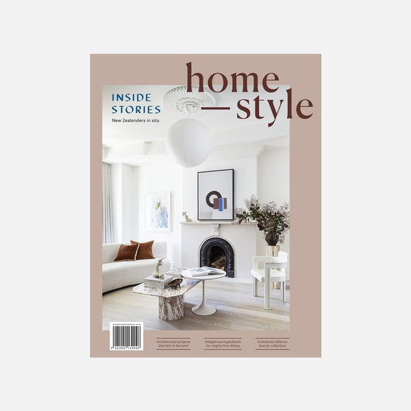 Homestyle Magazine - August 2020