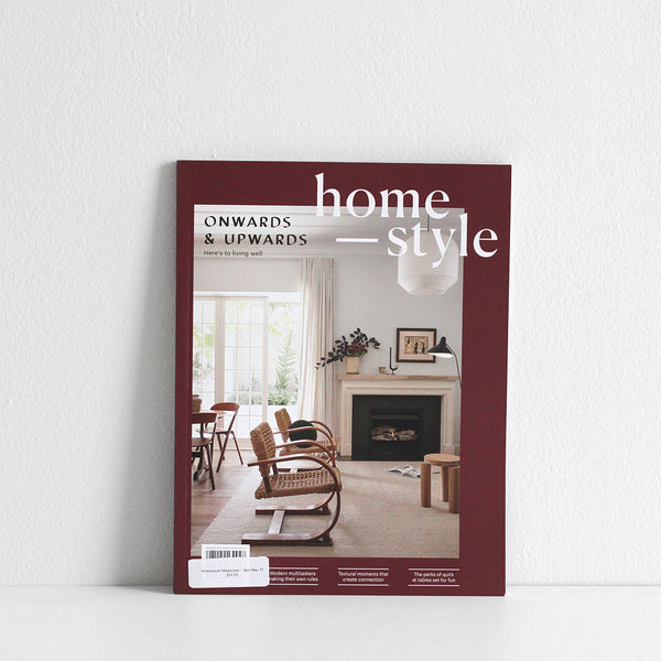 Homestyle Magazine - April/May 2021