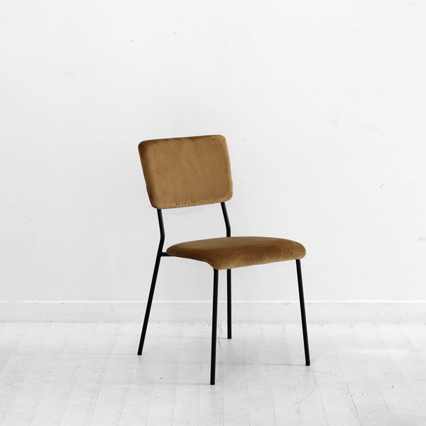 Hooper Dining Chair - Butterscotch