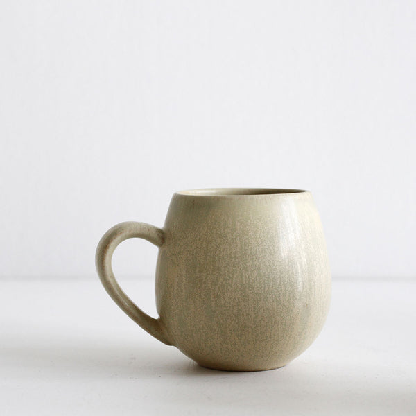Hug Mug - Sage (Set of Four)