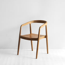 Hunter Dining Chair - Natural