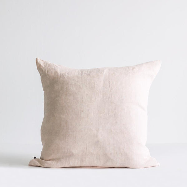 Indira Cushion - Evening Pink