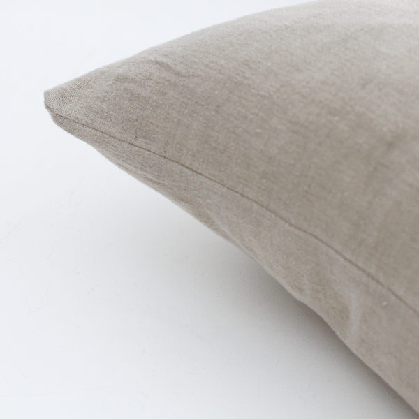 Indira Cushion - Natural