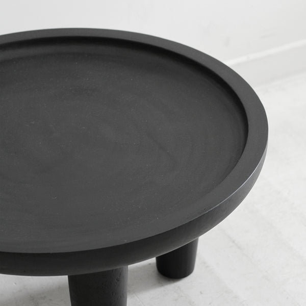 Jamie Suar Coffee Table - Black