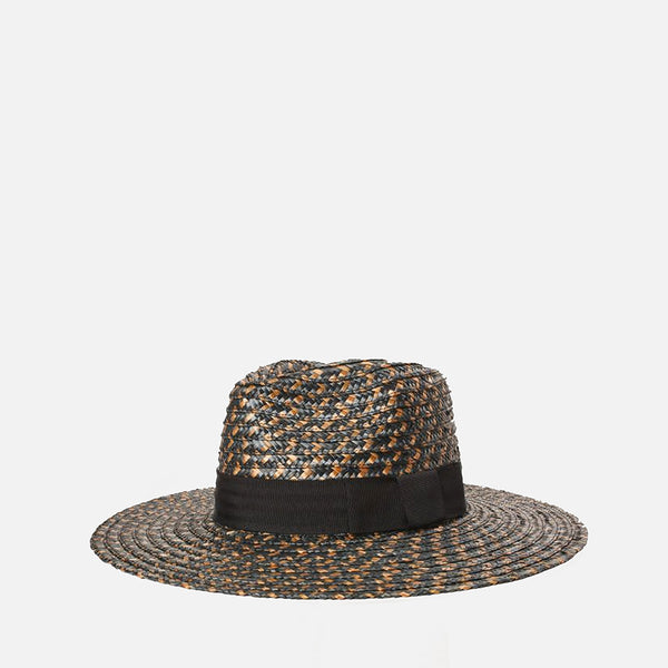 Joanna Hat - Washed Black