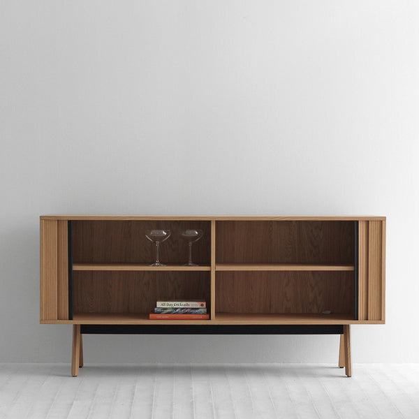 Kayla Sideboard - Natural