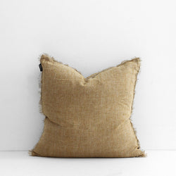Keaton Cushion - Wheat