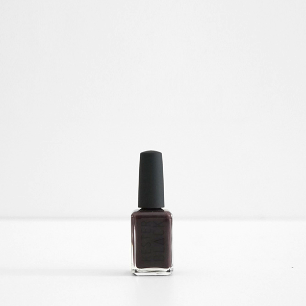Kester Black Nail Polish - Brazilian