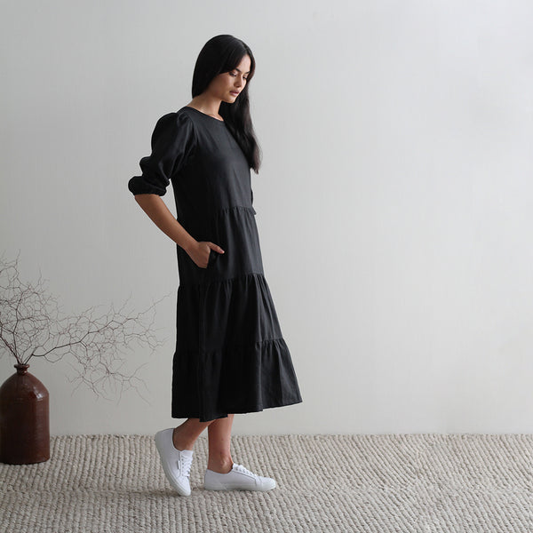 Kimberley Dress - Black
