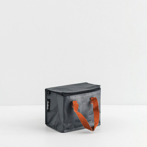 Stealth Black Lunch Box